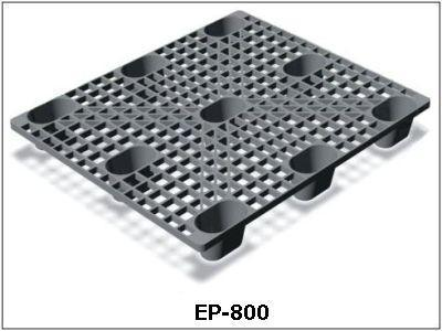 Eur műanyag raklap -  EP-800.