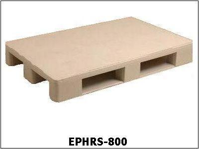 Higiénikus műanyag raklap - EPHRS-800.